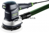 FESTOOL ETS 150/5 EQ-PLUS 575056 excentrická bruska