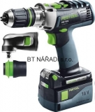 FESTOOL PDC 18/4 Li 5,2-Set 574703